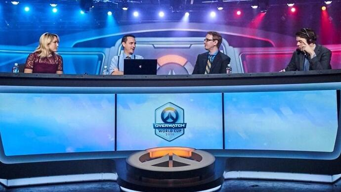 A year on from launch, Overwatch is a strugglingeSport