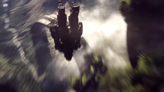 BioWare's Anthem demoed, gameplay revealed