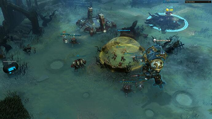 Is Annihilation Mode enough to save Dawn of War 3