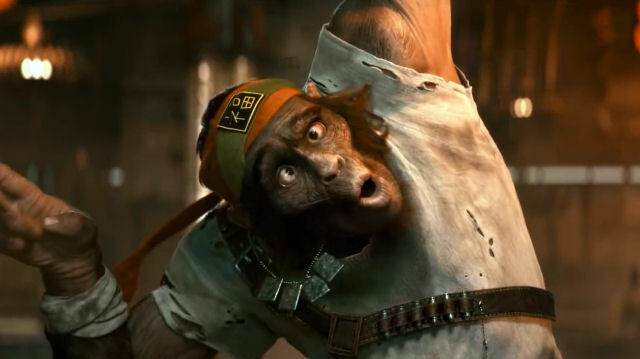 Beyond Good and Evil 2: 8 Things You Need To Know