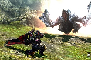 Monster Hunter XX per Switch si mostra in un nuovo video