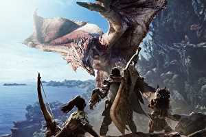 Monster Hunter World: svelati i motivi del rinvio su PC rispetto a PS4 e Xbox One