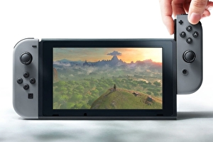 Nintendo Switch supera quota un milione di unità  vendute in Giappone