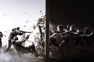 La Pro League di Tom Clancy''s Rainbow Six sbarca in oriente