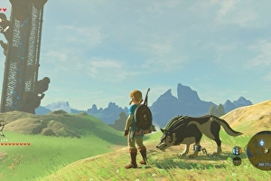 The Legend of Zelda: Breath of the Wild ha venduto quasi 4 milioni di copie in tutto il mondo