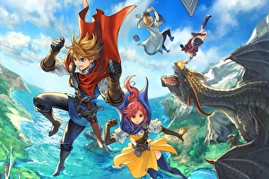 RPG Maker Fes per Nintendo 3DS è ora disponibile in Europa