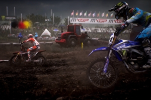 MXGP3, disponibile il DLC Monster Energy SMX Riders Cup