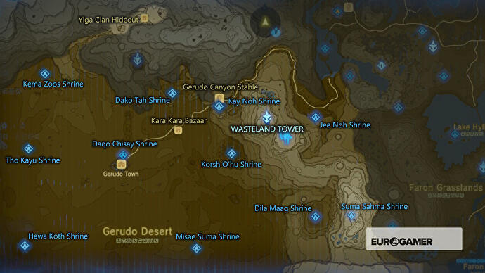 Zelda_Maps___Wasteland_1