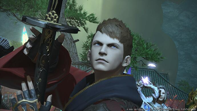 Final Fantasy 14 Stormblood review • Eurogamer net