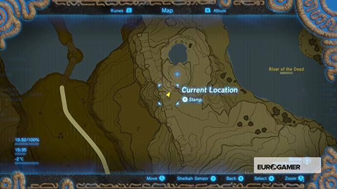 Zelda: Breath of the Wild DLC 1 guide: The Master Trials