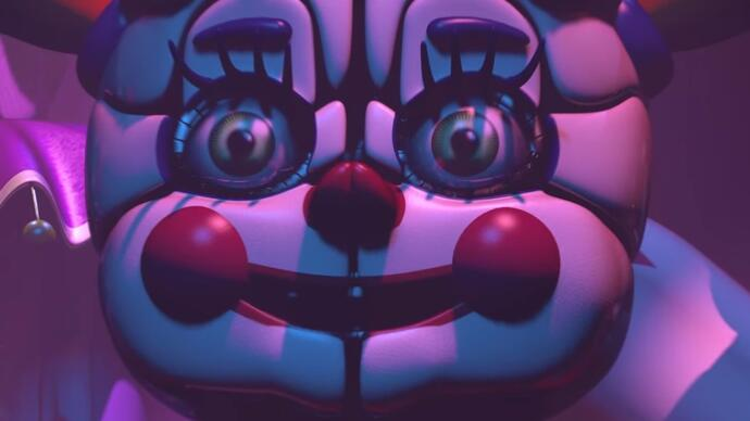 Five Nights at Freddy's dev announces, cancels next game