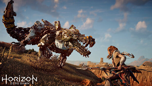 Horizon: Zero Dawn, disponibile la Patch 1.30 con le sue molte novità