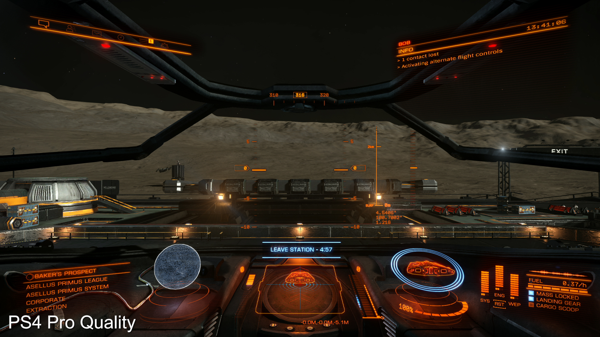Is Elite Dangerous On Playstation The Definitive Console Version
