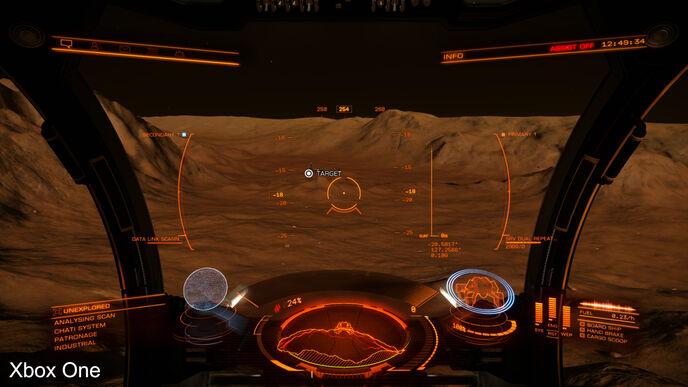 Is Elite Dangerous on PlayStation the definitive console