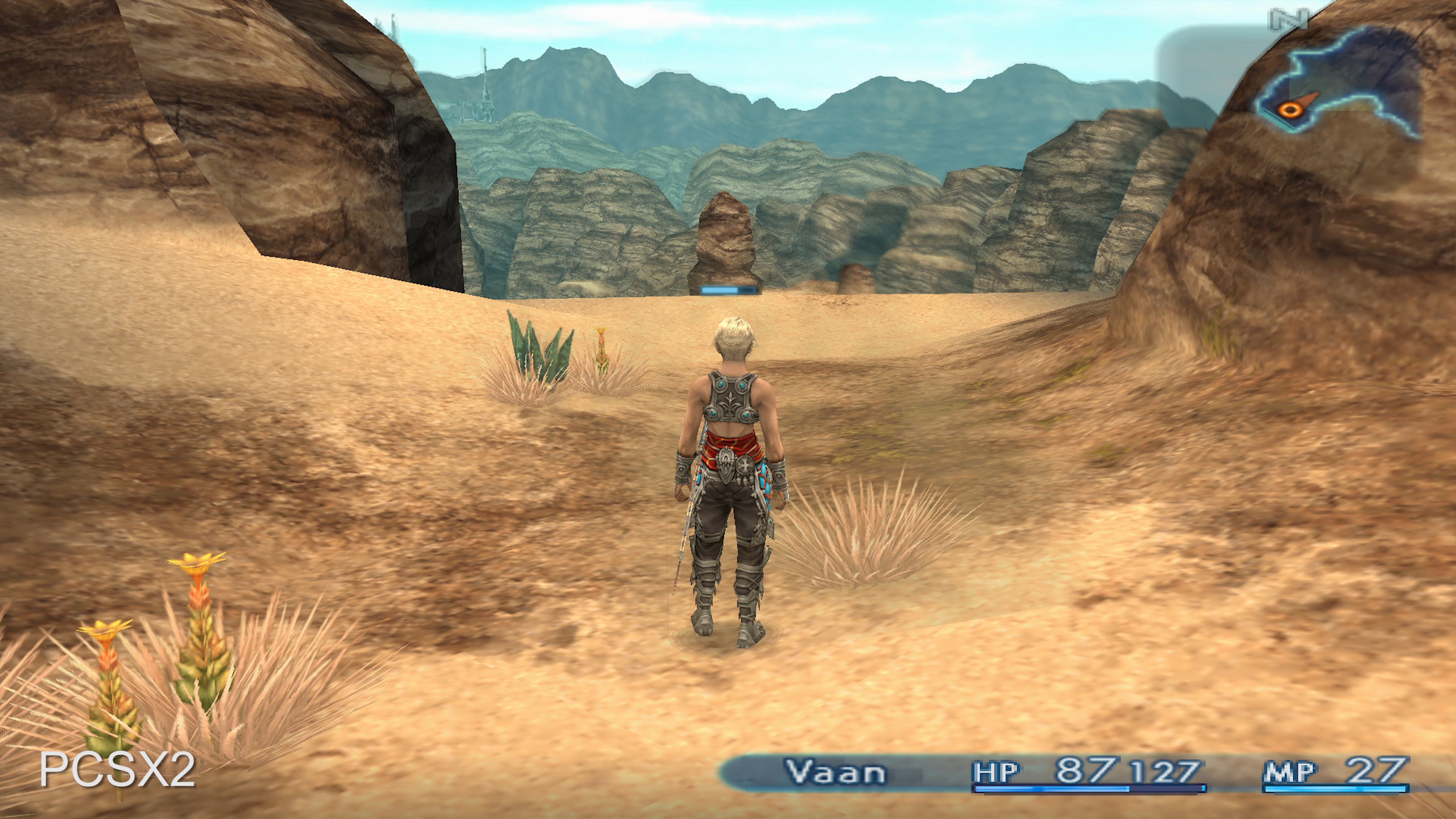 Final Fantasy 12's PS4 remaster is a great upgrade for 1080p gaming