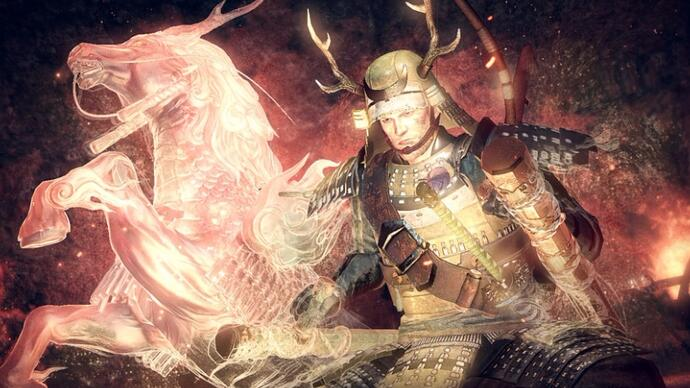Nioh's second expansion is coming this month