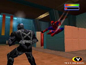 13 years later, Spider-Man 2's swinging has never been