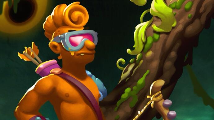 Nidhogg 2 release date set for next month
