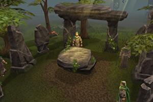 PC and mobile cross-platform play coming to Runescape • Eurogamer net