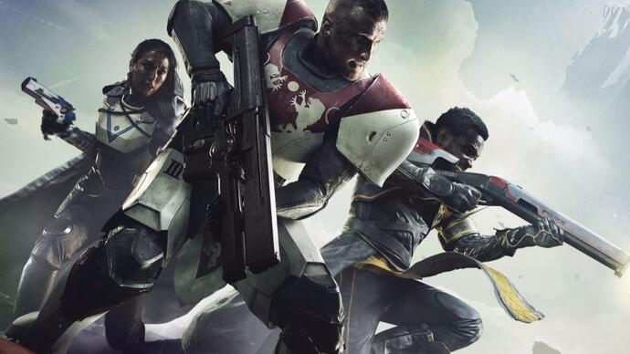 Destiny 2 beta: Precisas de PS Plus e Xbox Live Gold