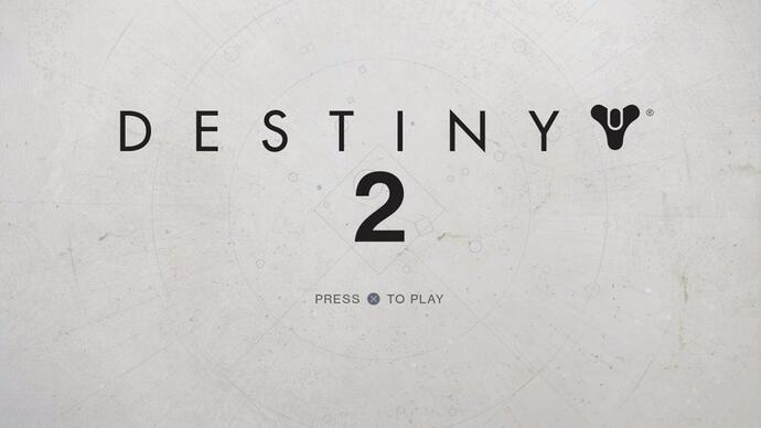 Destiny 2 beta client just got an update