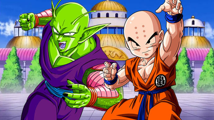 Krillin e Piccolo confirmados em Dragon Ball FighterZ