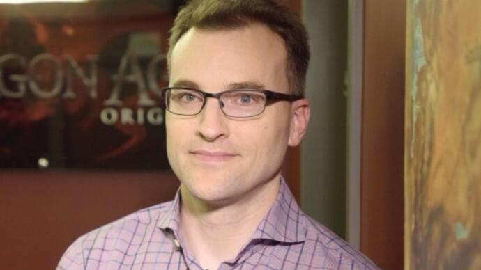 BioWare boss Aaryn Flynn quits, just months after Mass Effect Andromeda launch