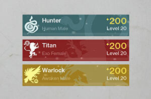 Destiny 2 classes and subclasses - how to unlock all Titan