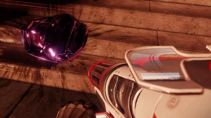 Destiny 2: Geheimnisse, Easter-Eggs und Glitches der Beta