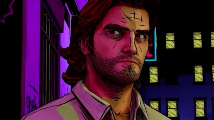Telltale announces The Wolf Among Us season two, days after telling fans not to get hopes up