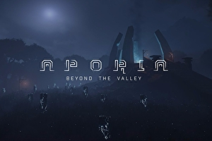 Aporia: Beyond the Valley sbarca su PC