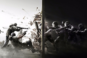 Tom Clancy''s Rainbow Six: Siege - reloaded