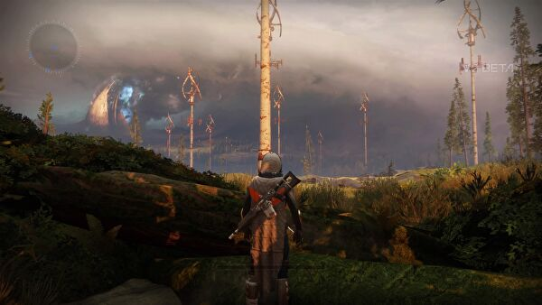 Destiny 2 guide, story walkthrough Class changes, Exotics, levelling and more explained.