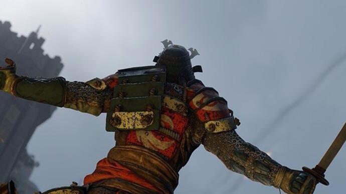 For Honor riceve la nuova patch 1.10