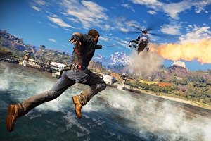 Just Cause 3 è disponibile gratuitamente per un periodo di tempo limitato su Steam