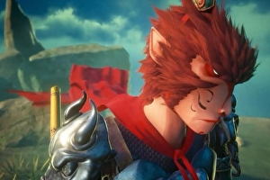 Annunciato Monkey King: Hero Is Back per PS4, co sviluppato da Sony Japan Studio