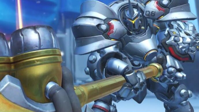 Blizzard announces clampdown on bad Overwatch behaviour