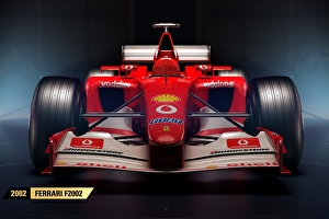 Un nuovo trailer gameplay per F1 2017 mostra la line up delle auto iconiche