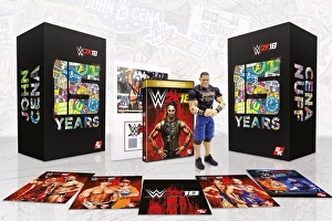 2K annuncia la Collector