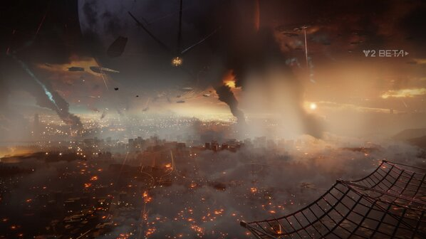 Tracing the panoramic obsessions of Destiny • Eurogamer net