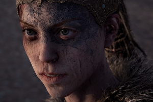Watch 10 minutes of Hellblade: Senua's Sacrifice gameplay