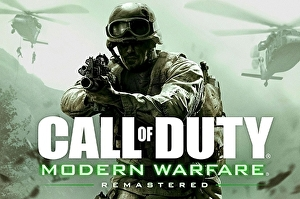 Call of Duty: Modern Warfare Remastered è ufficialmente disponibile in stand alone