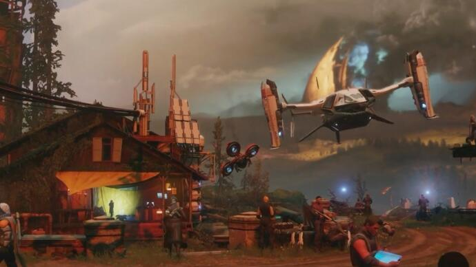 Destiny 2 PC beta dates, system requirements confirmed