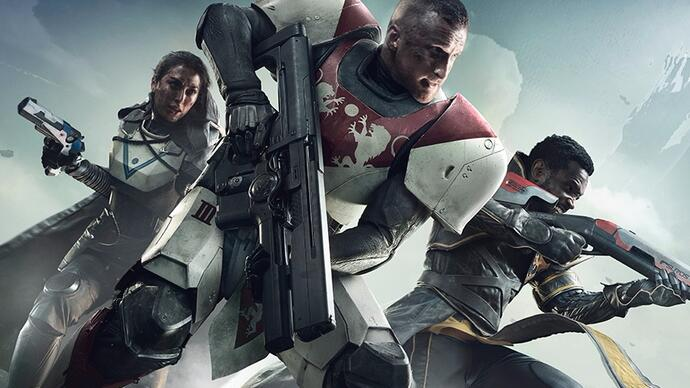 Destiny 2 - Revelada a data para a beta PC e requisitos mínimos e recomendados