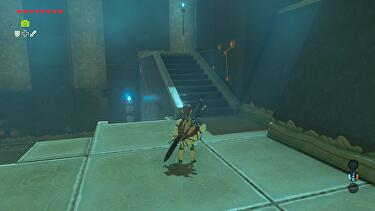 Zelda Akh Va Quot And Windmills Trial Solution In Breath Of The Wild Eurogamer Net You need to open the shrine and wait for atreus to translate the story before it'll be added to your codex. zelda akh va quot and windmills trial