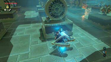 Zelda Akh Va Quot And Windmills Trial Solution In Breath Of The Wild Eurogamer Net This shrine gives quick and easy return access to the rito village. zelda akh va quot and windmills trial