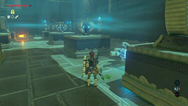 Zelda Akh Va Quot And Windmills Trial Solution In Breath Of The Wild Eurogamer Net To enter this shrine, go to the rito village (picture1). zelda akh va quot and windmills trial
