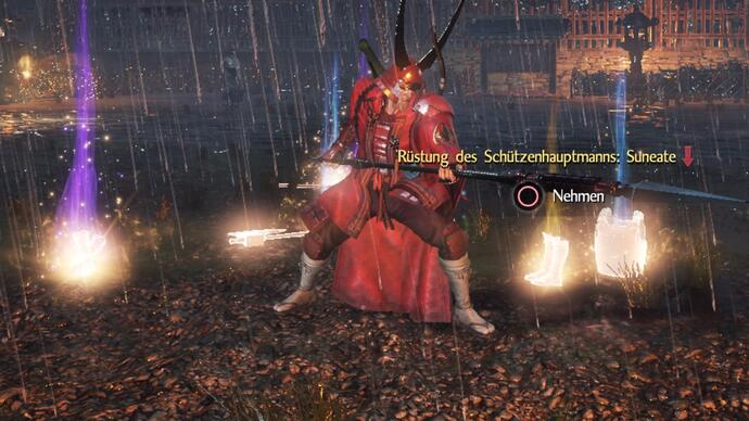 Nioh's latest patch fixes its most annoying flaw