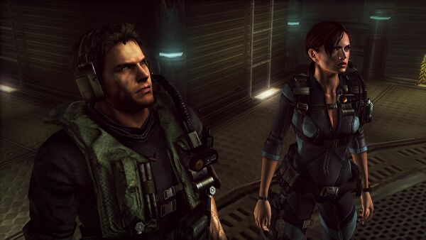 Resident Evil: Revelations, ecco quando sarà disponibile per PS4 e Xbox One