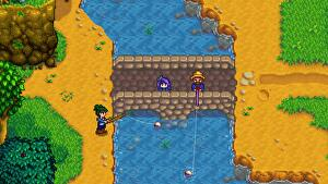 Stardew Valley multiplayer plan includes option to marry